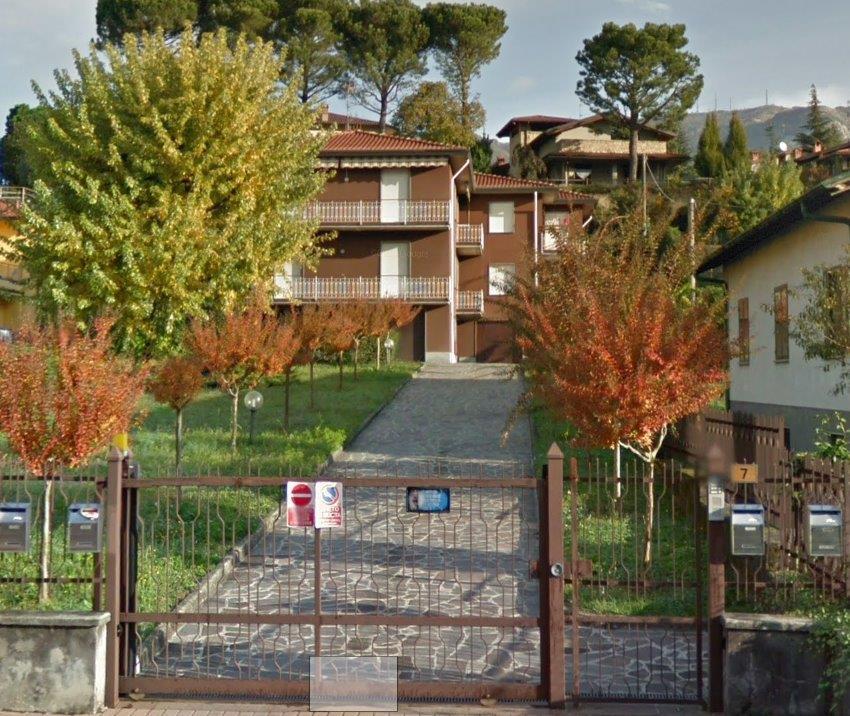 Quadrilocale Caprino  Bergamasco