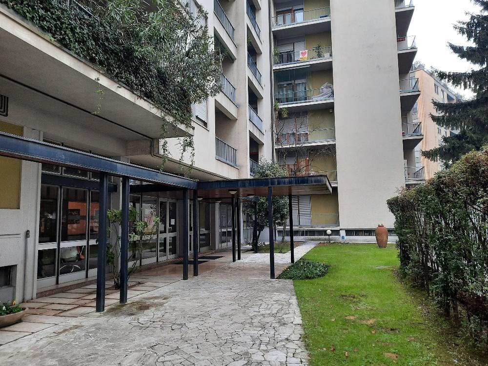 Appartamento Bergamo via IV Novembre 16