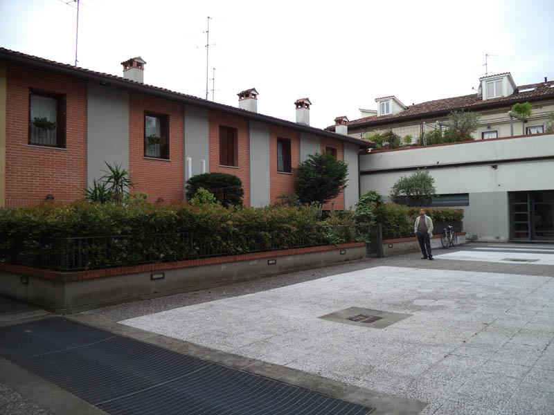 Bilocale in Vendita in Via San Bernardino 145
