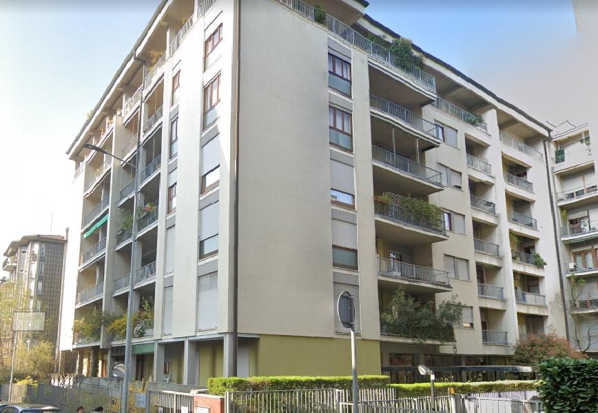 Ufficio Bergamo via IV Novembre